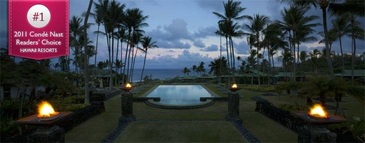 Travaasa Maui Deal