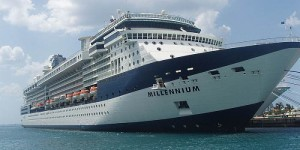 12-Day West Coast to Hawaii Cruise $67+/Day