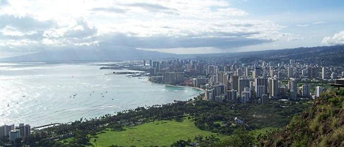 Free Hawaii Sweekstakes