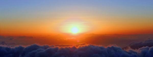 Mount Haleakala - a Crown Jewel on Maui