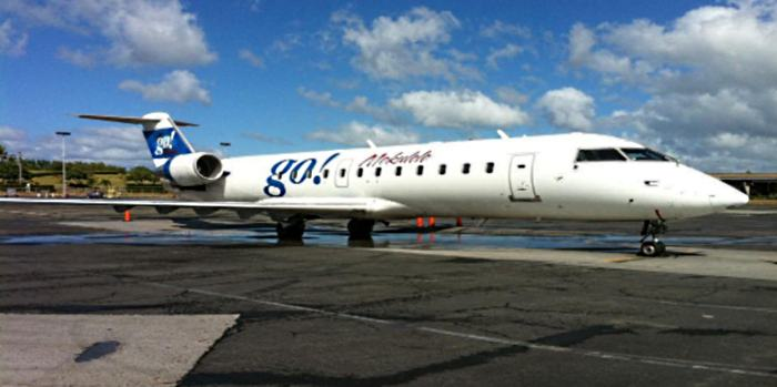 Go Airlines Quits Hawaii