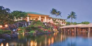 hyatt regency kauai