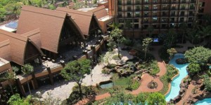 Disney Aulani: Save 10% at Conde Nast Traveler Hotlist Pick