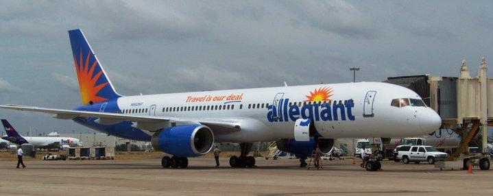 Allegiant Air - is a low cost carrier in the United States, we search hundreds of deals each minute to find the best flights. Allegiant - Save % Off on Flights.