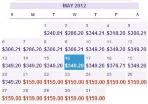 hawaiian airlines $159