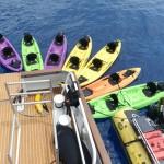American Safari Hawaii - Kayaks
