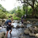 American Safari Hawaii - Molokai Hiking