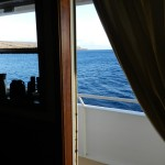 American Safari Hawaii - Stateroom view
