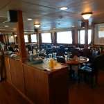 American Safari Hawaii - Dining room