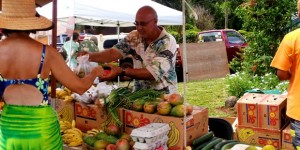 Hawaii Foods: Locavores Rank 5th Nationwide
