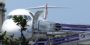 Hawaiian Airlines Boeing 717 Fleet Replacement Update