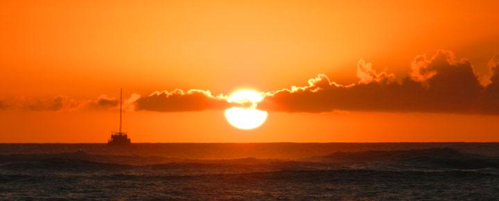 Beat of Hawaii Daylight Savings in Hawaii