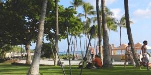 Waikiki Free Parking Update