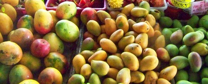 Hawaiian Fruit | Beat of Hawaii