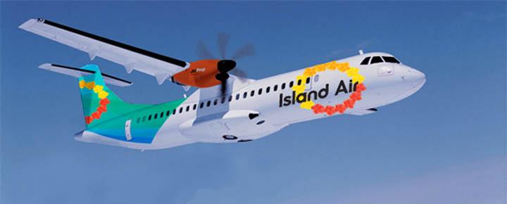 Inter Island Air Travel Hawaii