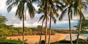 Best Hawaii Beaches | Hapuna Beach on Big Island