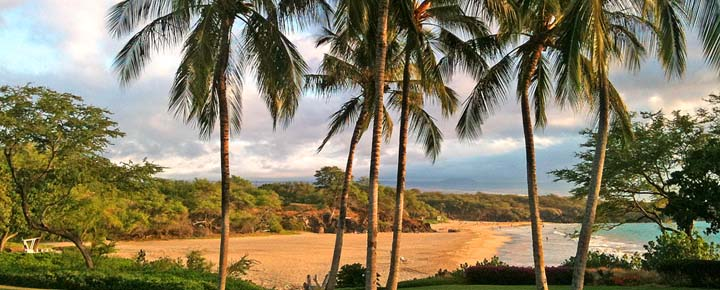 Best Hawaii Beaches | Hapuna Beach