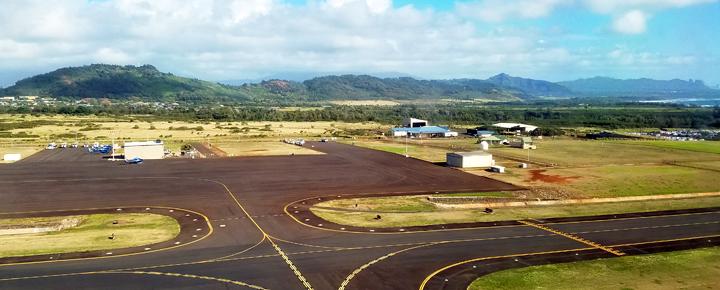 Llihue Airport