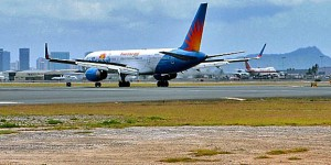 Final Goodbye to Allegiant Air Hawaii