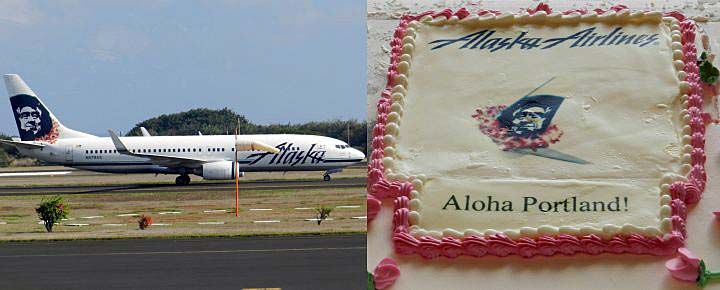 Alaska Air Hawaii Travel Deals