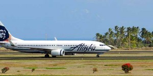 Hawaii flights from Alaska Air