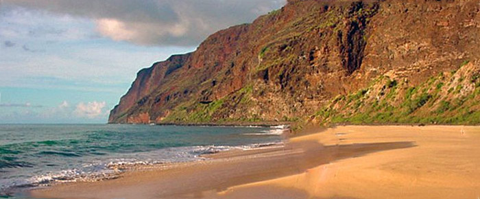 Polihale Beach Reopening