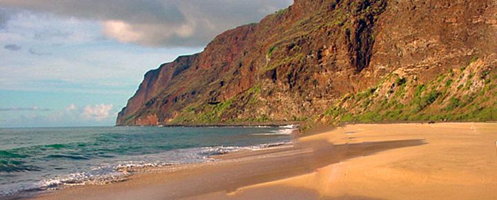 Polihale Beach Kauai | Beat of Hawaii