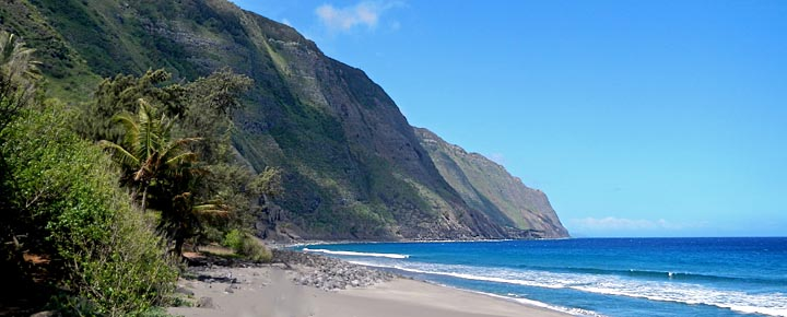 Molokai Beach | Beat of Hawaii