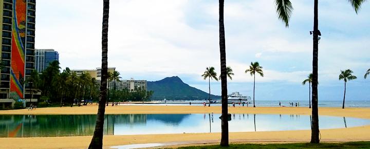 Hawaii Fare Wars