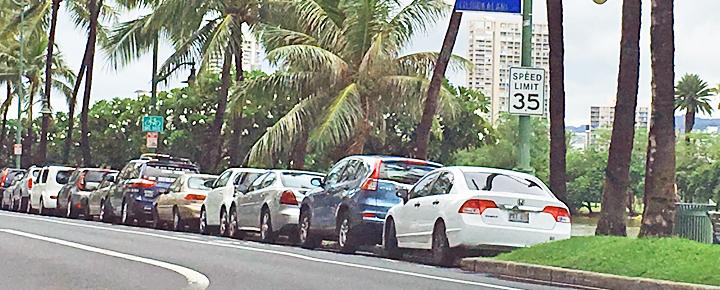 free-parking-in-waikiki