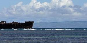 Unique Hawaii Shipwrecks and Maritime Heritage Presentation