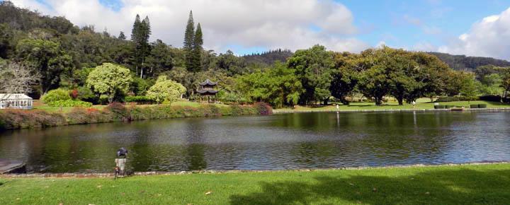 the lodge at koele lanai hawaii