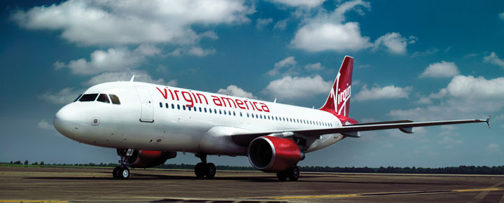 Free 500 Virgin America Points | Alaska Acquisition