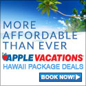 Shop Hawaii Vacations
