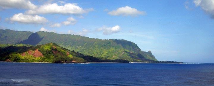 Hawaii airfare deals