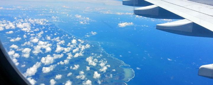 Hawaii Chosen As Safe For International Flight Crews