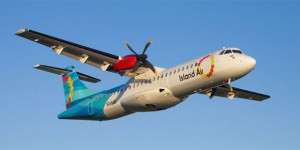 Island Air Rebrands, Grows, and Offers Better Hawaii Deals