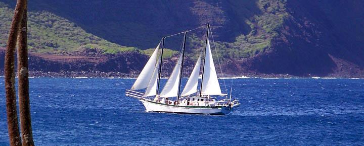 Hawaiian Islands