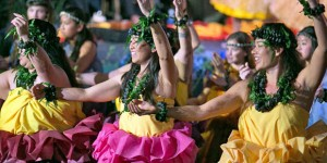 Hula Extravaganza Comes to Bay Area