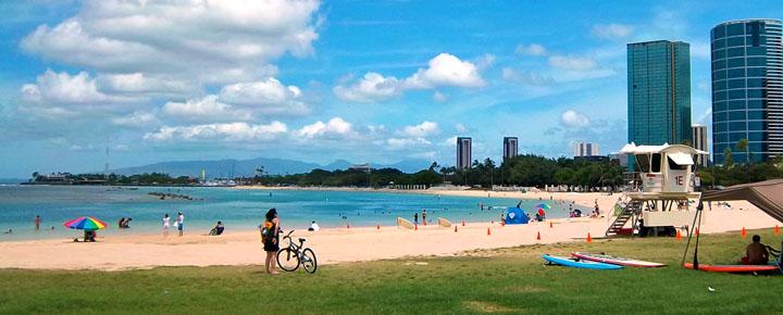 Win Free Trips to Hawaii