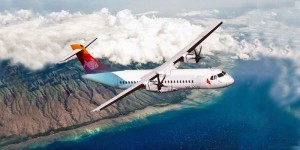 Changes Coming to Island Air Hawaii