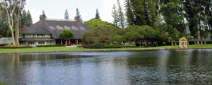 Lodge at Koele | Lanai