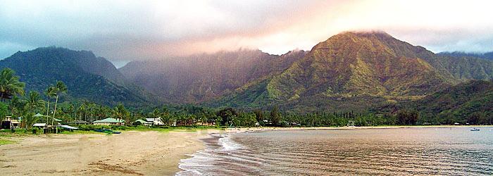 Beach Beaches in Hawaii
