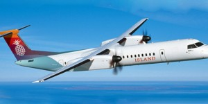 Bankruptcy | Yet More Trouble at Island Air