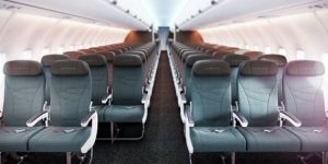 Hawaiian Airlines Main Cabin Basic Economy Starts
