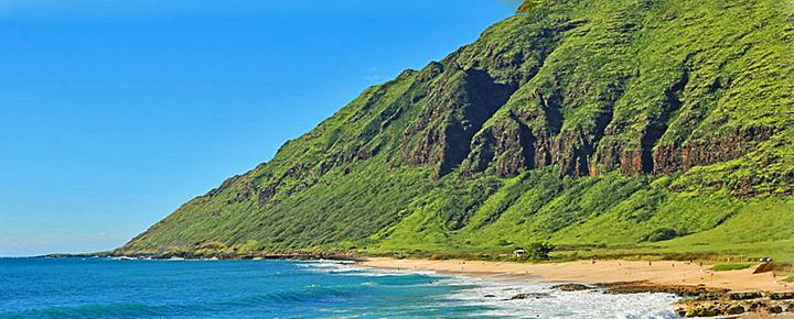 Hawaiian Airlines Winter Fare Sale