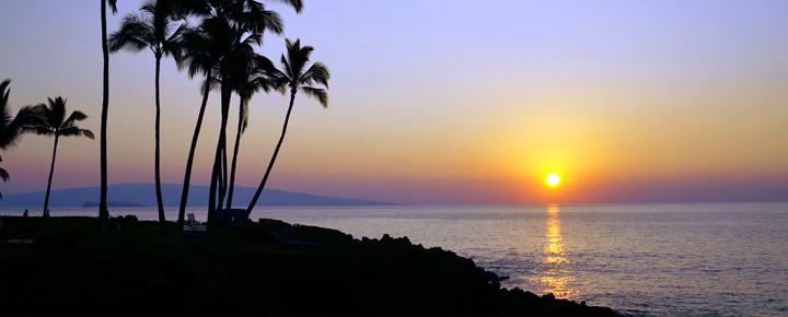Hawaii Deals | Maui sunsets