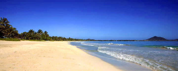 Hawaii Deals | kailua beach oahu