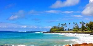 Mark Zuckerberg's Rare $1 Million Kauai Relief Donation