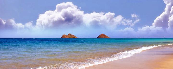 Lanikai Oahu